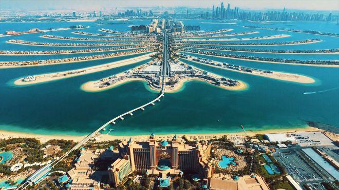 Хотите хорошо отдохнуть - отправляйтесь в Дубай