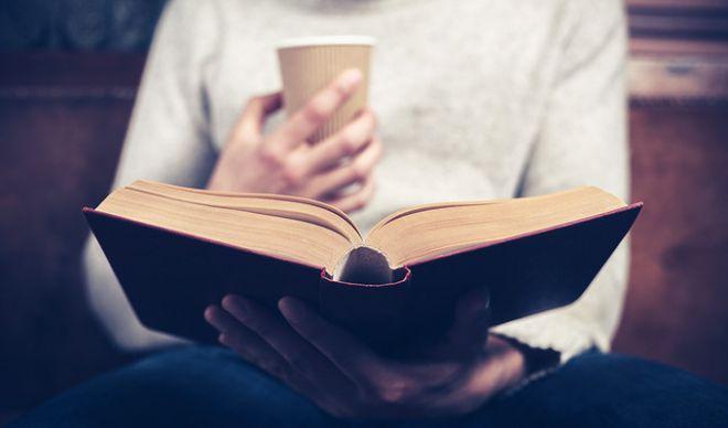 Правильна література. Що потрібно читати, аби змінити своє життя?