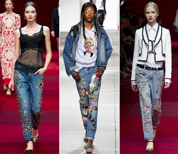 Модні тренди літа 2017, які неможливо пропустити