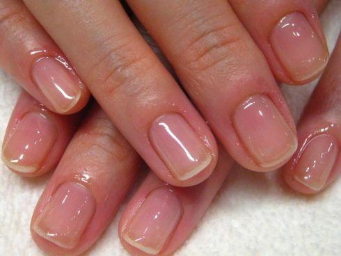 Как помочь своим ногтям после снятия наращённых?