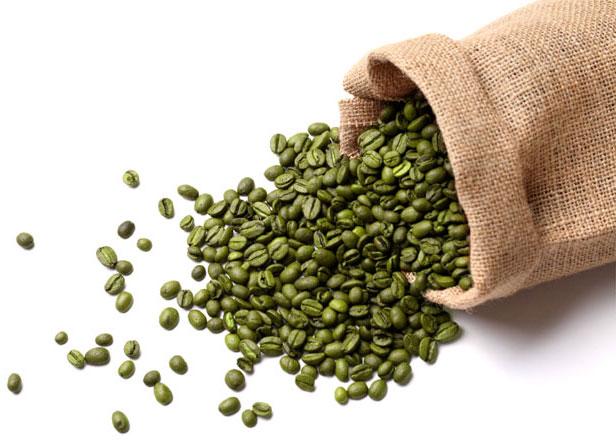 Полезные свойства зеленого кофе для организма