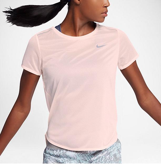 Нова колекція Nike - «Millennial Pink»