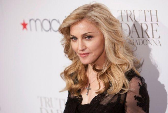 Дієта Мадонни: з солодощами але без алкоголю