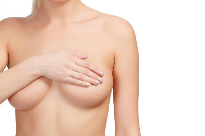 Як зберегти красиві груди під час схуднення