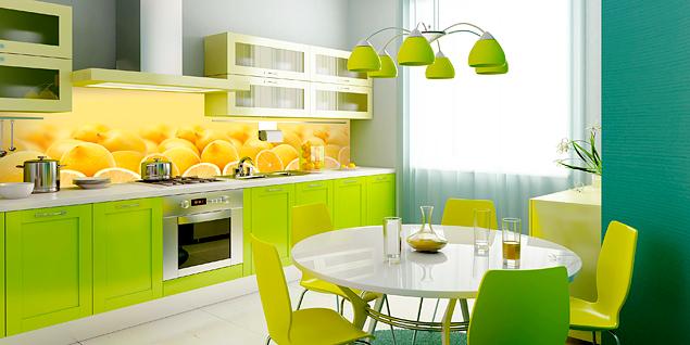 Гигиеническая защита для кухни