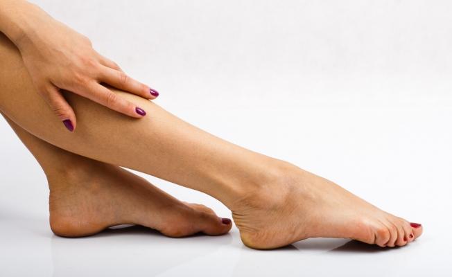 5 комфортних способів зняти втому в ногах