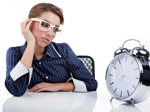 6 практических способов работать меньше, а получать больше
