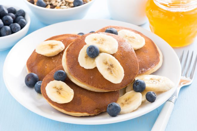 Смачно та дієтично: який сніданок обрати?