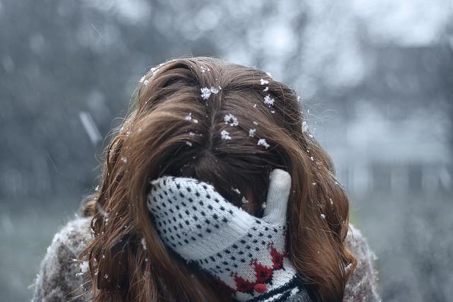 Чому шкідливо ходити без шапки взимку