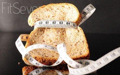 Десять мифов о диетах