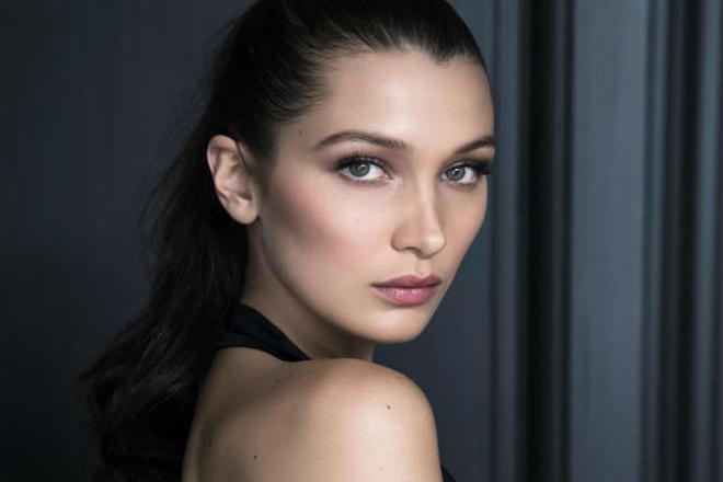 Белла Хадід стала новою посланницею Dior