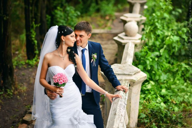 Лучший свадебный фотоальбом