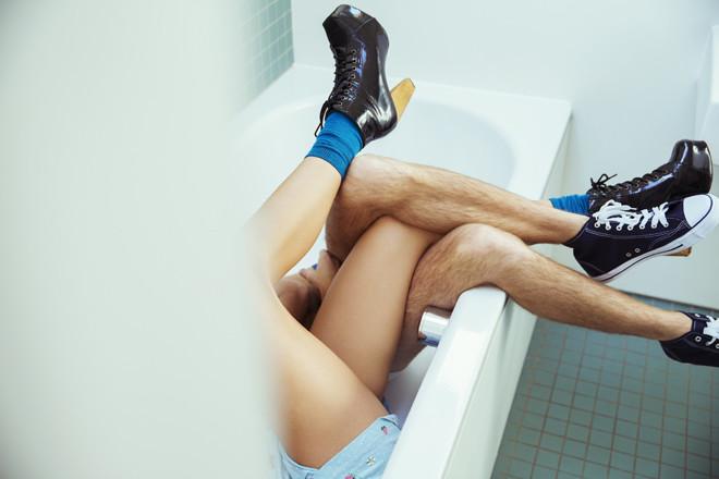 Що відбувається у нас в голові в момент сексуальної кульмінації (ВІДЕО)