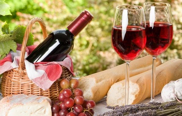 Червоне вино: чим корисне воно для здоров'я