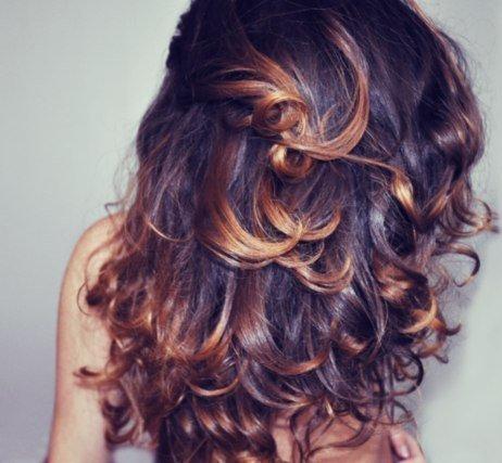 Остановим выпадение волос