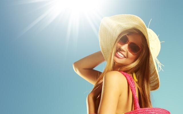 Чи можливо зберегти красу і здоров'я волосся в спеку?