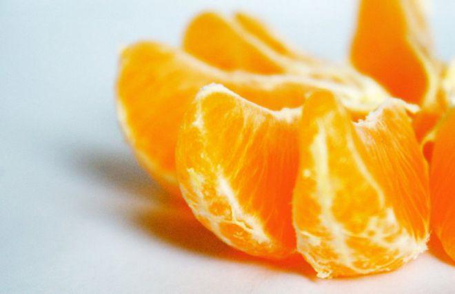 Шість корисних властивостей мандаринової шкірки
