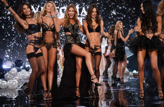 Ангел Victoria's Secret Марта Хант розповіла таємниці ідеальної фігури