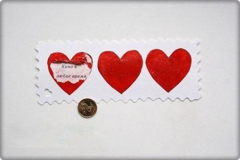 Оригінальна ідея подарунку для коханих
