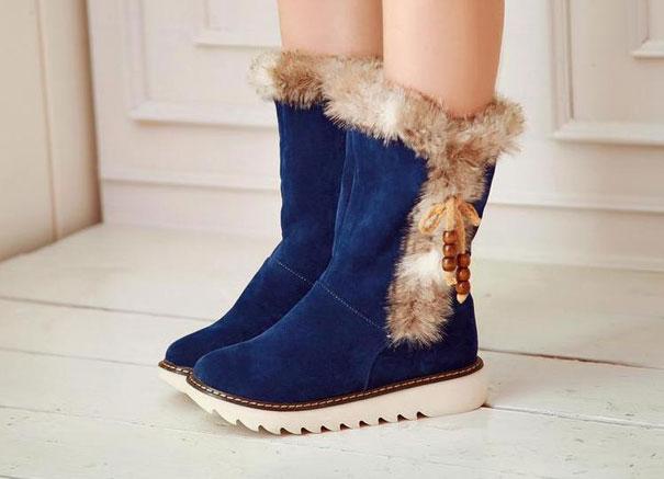 Вибираєш зимове взуття: на що звернути увагу?
