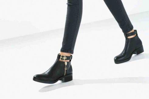 Осіннє взуття - найцікавіші моделі