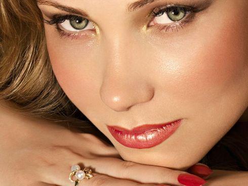 Секреты макияжа на весь день