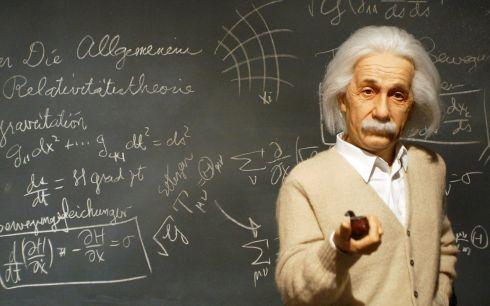 10 Правил жизни от Альберта Энштейна