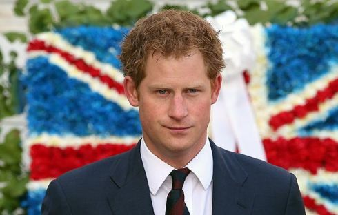 Принц Гарри встречает 30-летие в одиночестве