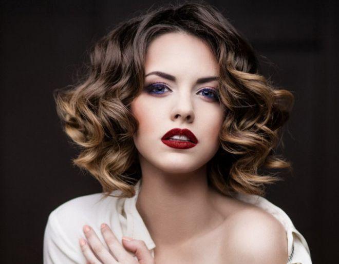 Як стильно пофарбувати волосся