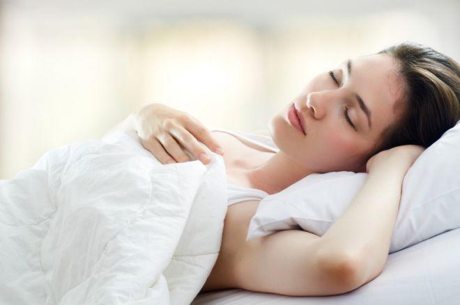 Сон – запорука фігури