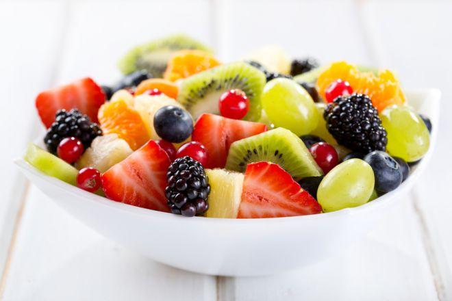 Дієтичний фруктовий салат збереже фігуру (РЕЦЕПТ)