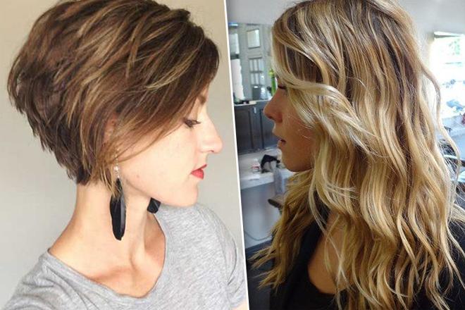 Яку стрижку обрати, якщо у тебе тонке волосся?