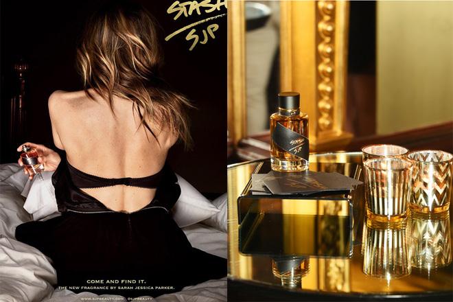 Look дня: Сара Джесіка Паркер презентувала новий парфум [ФОТО]