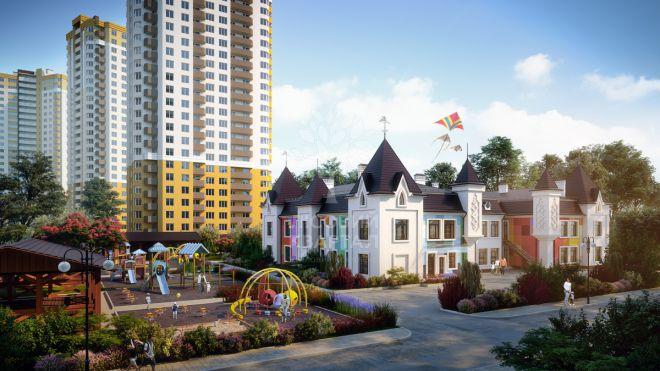 Де купити квартиру, яка стане раєм на землі?