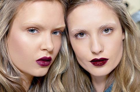 Модний тренд: вибілюємо брови [ФОТО]