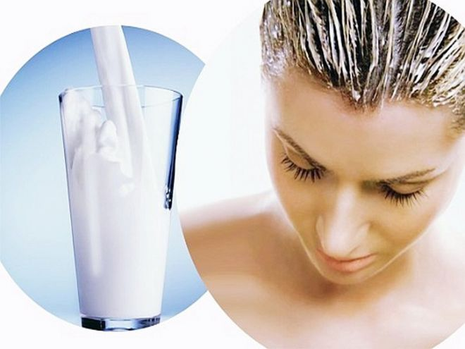 Маски для волос для питания и увлажнения в домашних условиях