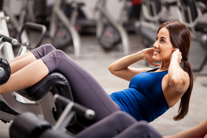 Які тренування найбільш ефективні?
