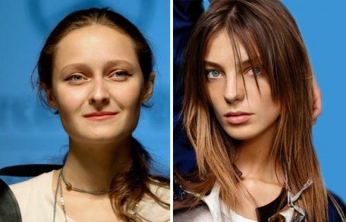 Дві українки потрапили до модного ТОПу