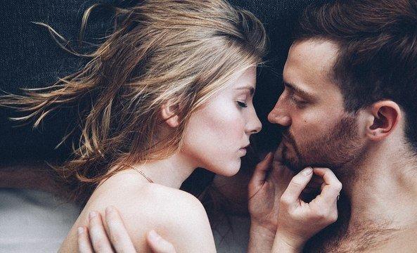 Вагінальний оргазм: як його досягти