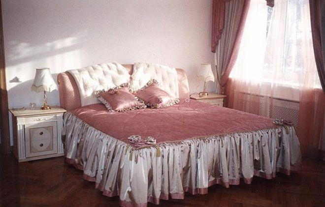 Покривала для ліжка у спальню - наймодніше і сучасне