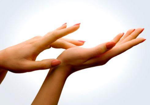 Маски для сухої шкіри рук