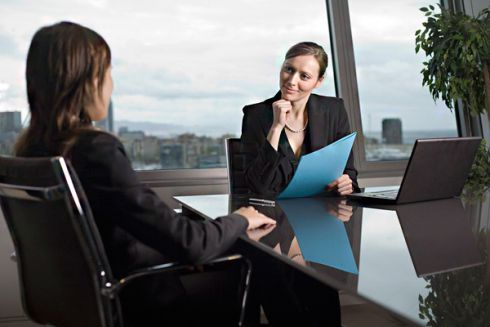 5 ознак того, що ти пройшла співбесіду