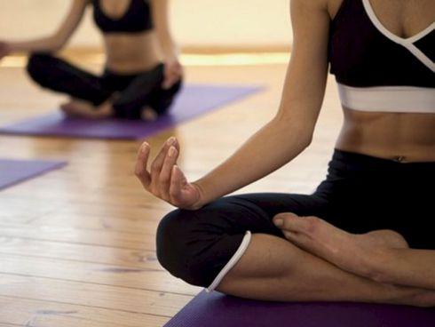 Як спалювати калорії за допомогою йоги?