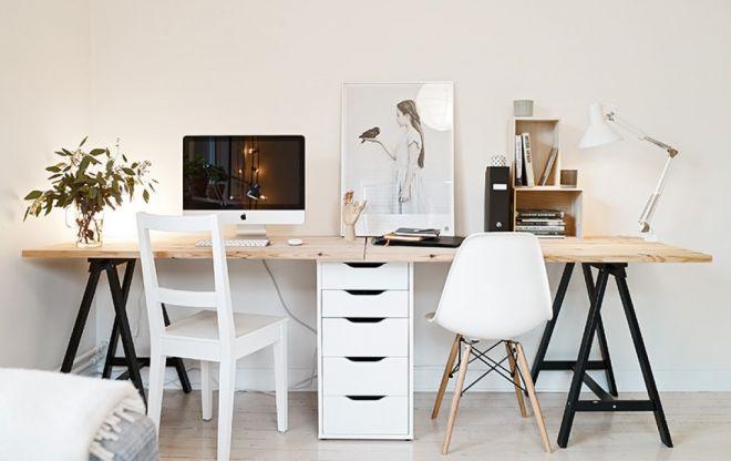 Що розкаже про ваш характер робочий стіл