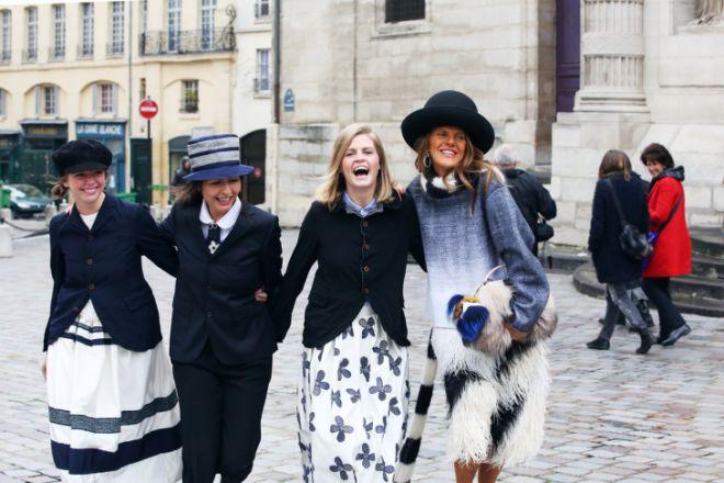 П'ять правил ідеального гардеробу