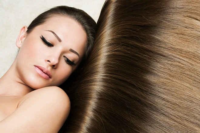 ТОП-5 продуктів для сяючого і здорового волосся