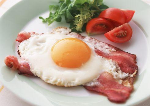 Незвичайне яєчко: 5 варіантів сніданку
