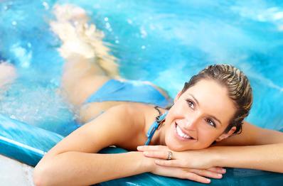 5 причин заняться плаванием