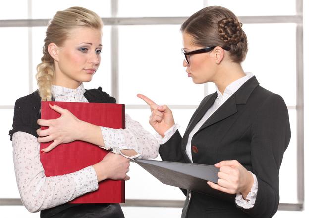 Як перестати ненавидіти шефа?