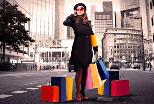Модні поради: 5 правил шопінгу